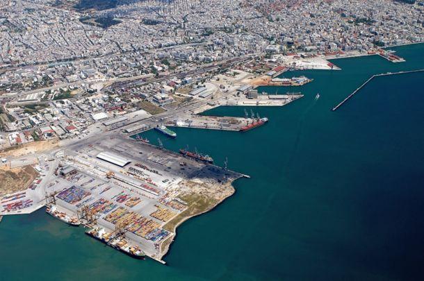 Πανελλήνιος ανοικτός αρχιτεκτονικός διαγωνισμός ιδεών για την Αποκατάσταση και επανάχρηση του συγκροτήματος των σταβλικών εγκαταστάσεων, εντός του λιμένα Θεσσαλονίκης