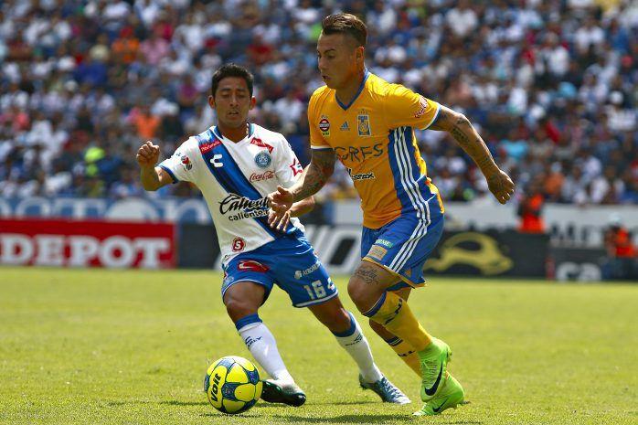 Tigres vs Puebla en vivo 05/01/2018 - Ver partido Tigres vs Puebla en vivo online 05 de enero del 2018 por Liga MX. Resultados horarios canales y goles.
