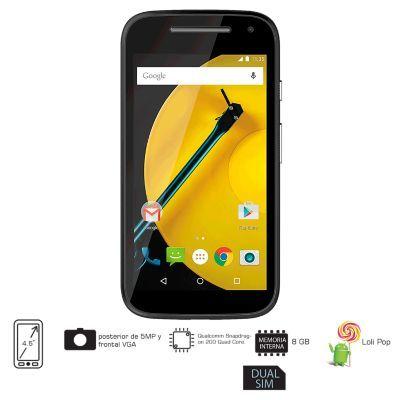 Me gustó este producto Motorola Moto E 2da Generaci�n DS Celular Libre. ¡Lo quiero!