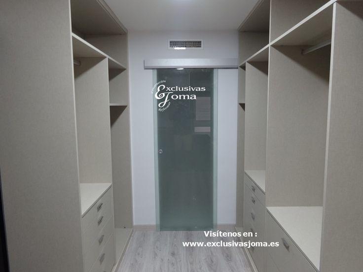 adaptacin de y un bao en dormitorio unido con armario vestidor de