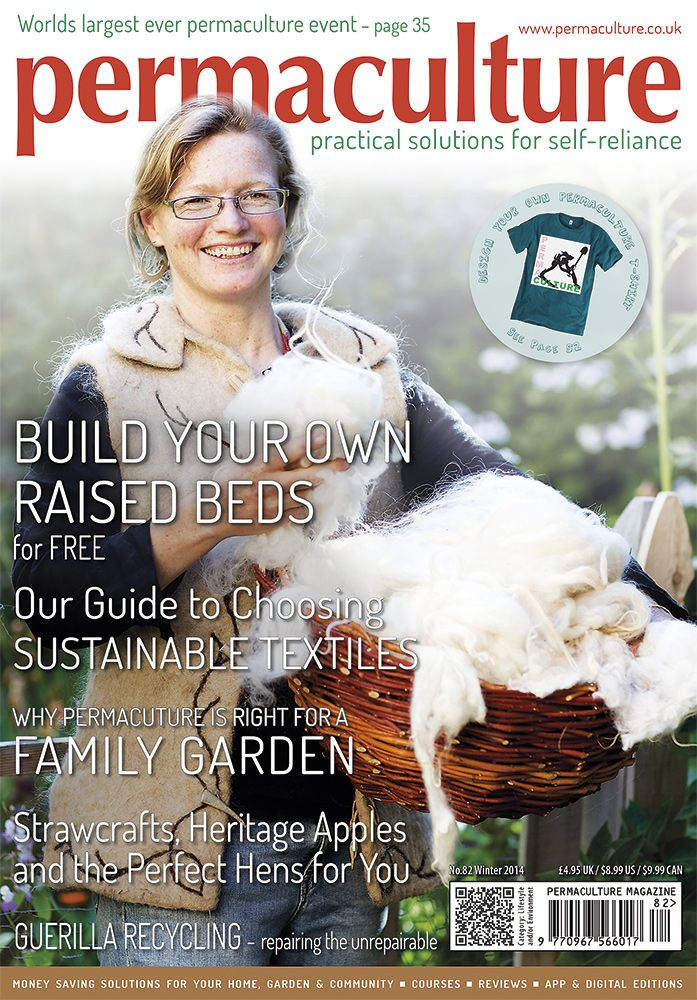 How Much Food Can You Grow in a Polyculture?   Permaculture Magazine