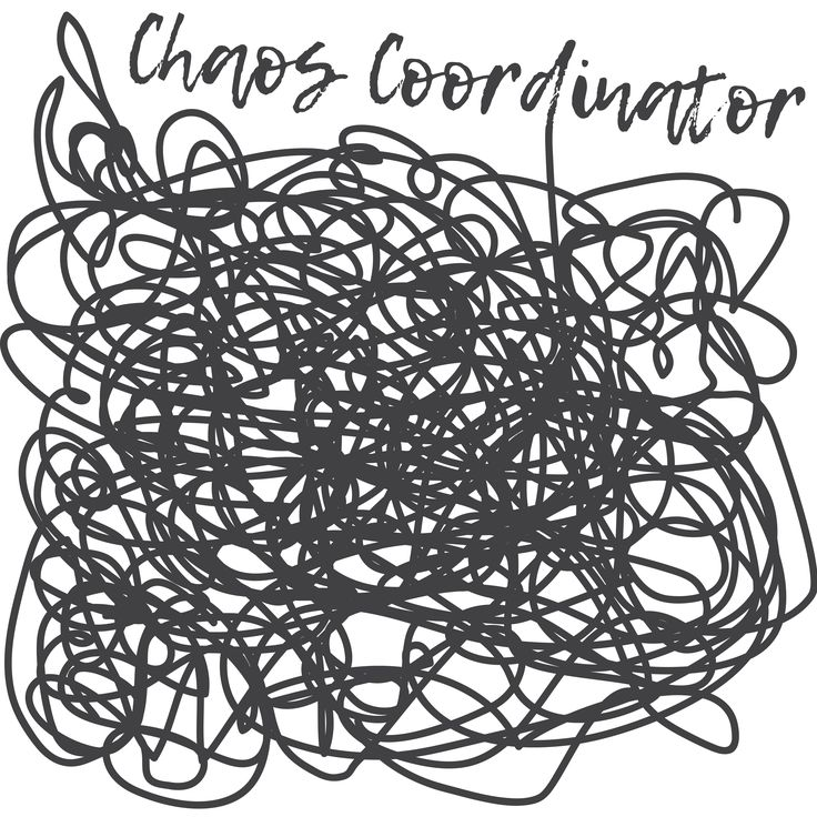 chaos coordinator illustration