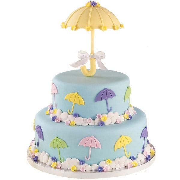 serve an abundant shower of good wishes with this beautiful dessert customize the cake design