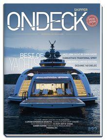 Skipper OnDeck 032 Special