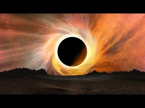 How a Black Hole Would Kill You - YouTube