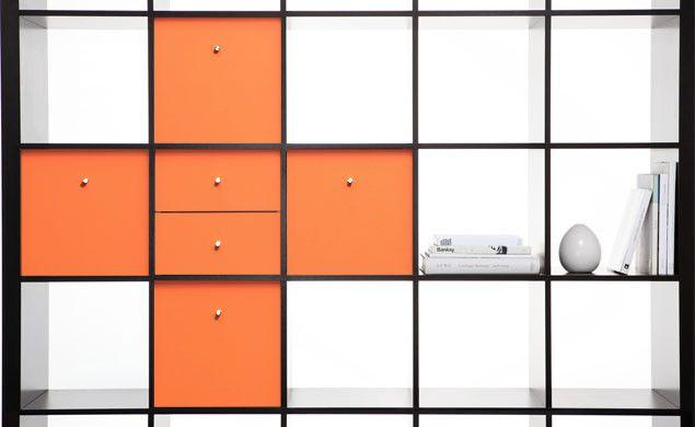 PANYL for IKEA EXPEDIT / KALLAX   PANYL DIY Furniture Wraps