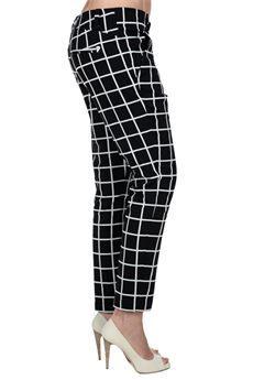 #Dondup #pantalone pollard #donna #woman #pants #moda #fashion #SS2015 #bforeshop