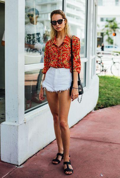 Street Style: Art Basel Miami Beach | British Vogue