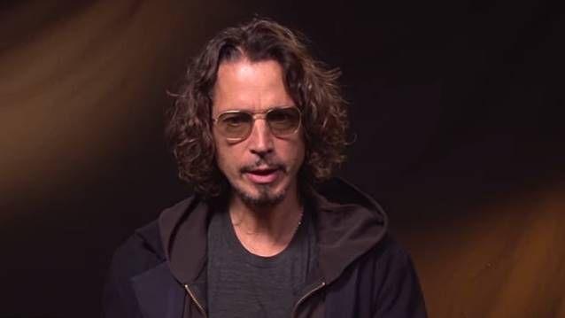 Soundgarden's Chris Cornell Begins Recording New Solo Album - Blabbermouth.net