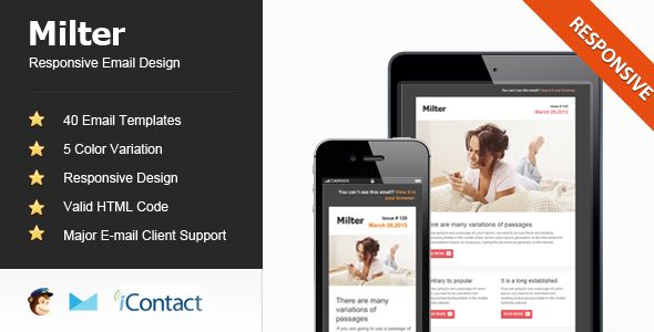 This Deals Milter - Responsive E-mail Templatetoday price drop and special promotion. Get The best buy