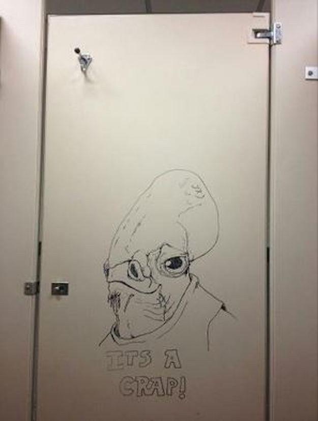 Best 25 Bathroom graffiti ideas on Pinterest Funny pranks