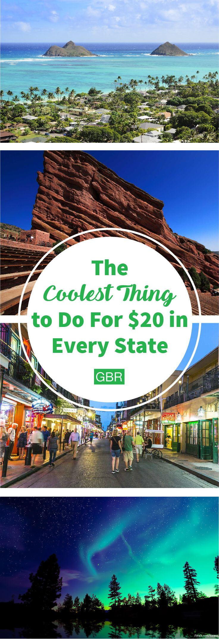 Check out these awesome and cheap things to do in every state!