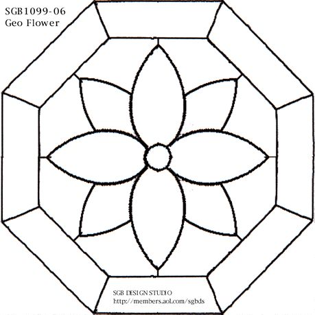 Free+Stained+Glass+Patterns+Flowers | Welcome to our members stained glass pattern directory.