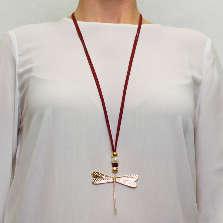 31 best collares con libelulas images on pinterest bangle bracelets jewelry ideas and jewels - La libelula fuengirola ...