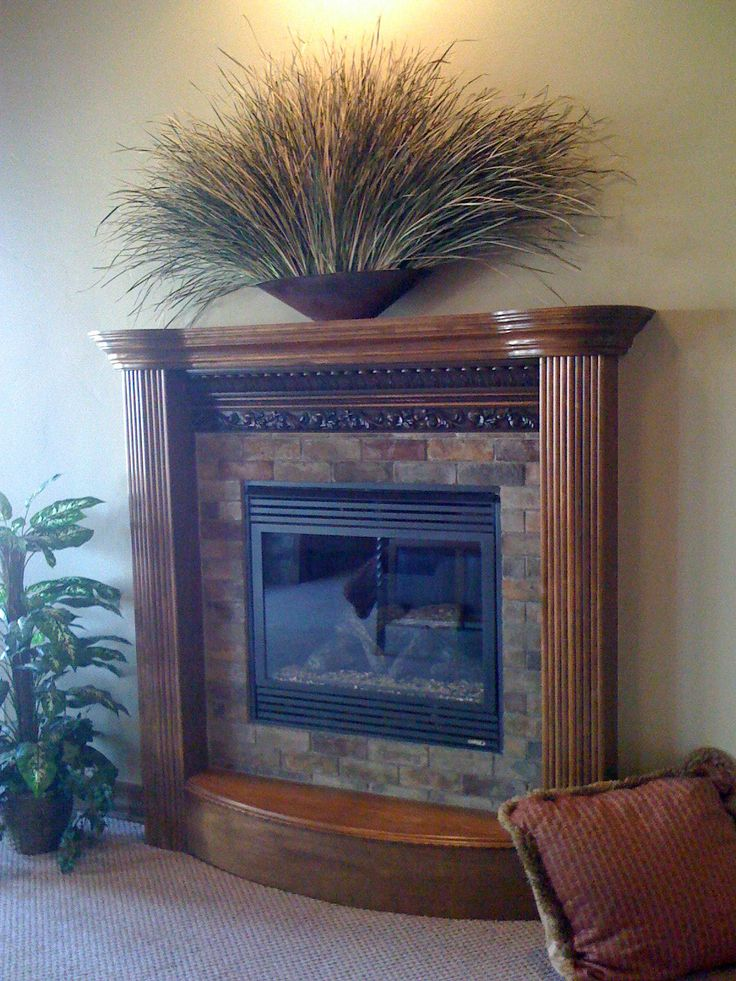 94 best entertainment fireplace wall images on Pinterest