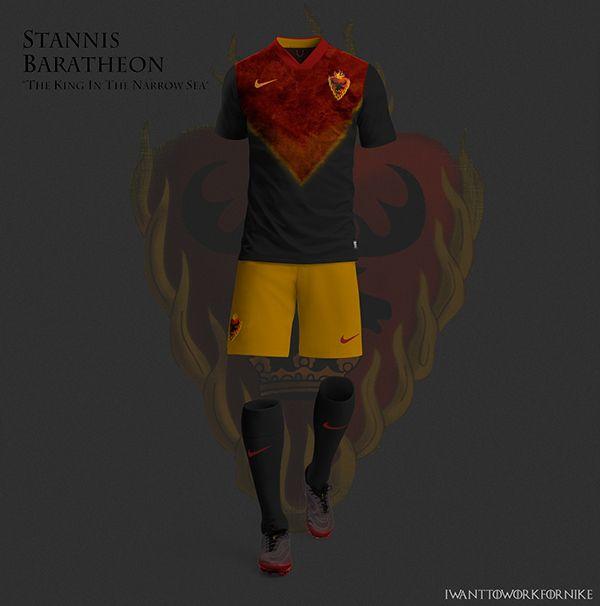 Stannis Baratheon (Game of Thrones)