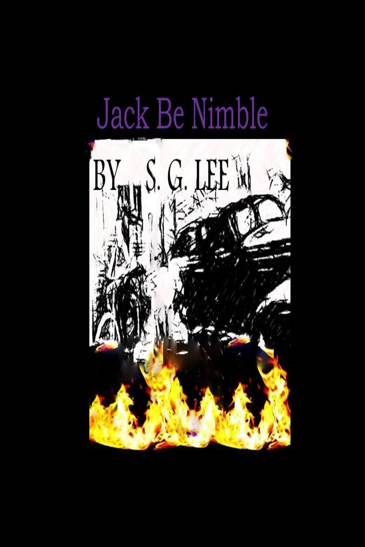 Jack be nimble a novella Paranoia? Or are the memories just too hard to reveal, even to Jack, himself? and bonus story jack's life as a Private Investigator amzn.to/1KDaPwp