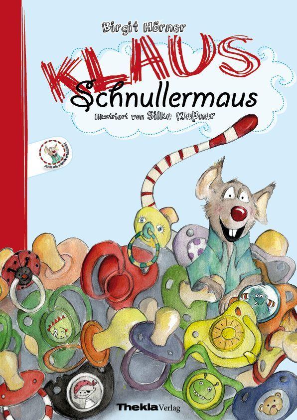 Schnuller Abgewöhnen Buch
