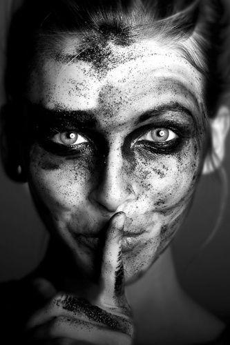 The cinder girl! #PintoWin #NapoleonPerdis #Cinderella #Secret #Makeup #Cinders