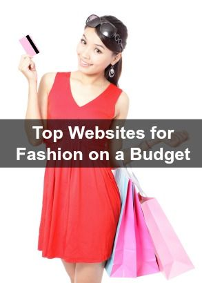 Top Budget Fashion Websites: Where to Find Clothes on the Cheap