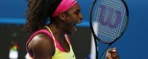 Week of 3/9/15, Rena's 231st week in the Top-Spot! ------ Latest #WTARankings & pts: (1) Serena Williams (U.S.) 9592; 2 Maria Sharapova(Russia) 8215; (3) Simona Halep(Romania) 6571; (4) Petra Kvitova(Czech Republic) 6395; (5) Caroline Wozniacki(Denmark) 4825; (6) Ana Ivanovic(Serbia) 4425; (7) Eugenie Bouchard(Canada) 4306; (8) Agnieszka Radwanska(Poland) 4065; (9) Ekaterina Makarova(Russia) 3420; (10) Andrea Petkovic(Germany) 3190.. (17) Venus Williams(U.S.) 2550; (18) Madison Keys(U.S.)…