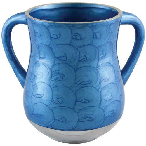 Royal Blue Washing Cup