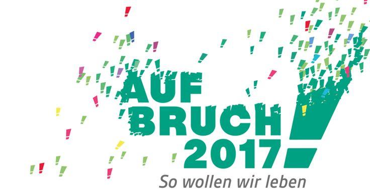 """Campact - Aufbruch 2017 """"Das ist echte direkte Demokratie. Davon brauchen wir mehr!""""  Der Aufbruch 2017 ist unsere Kampagne zur Bundestagswahl. Und Sie können mitmachen! Ob das klappt, haben wir schon ausprobiert –…"""