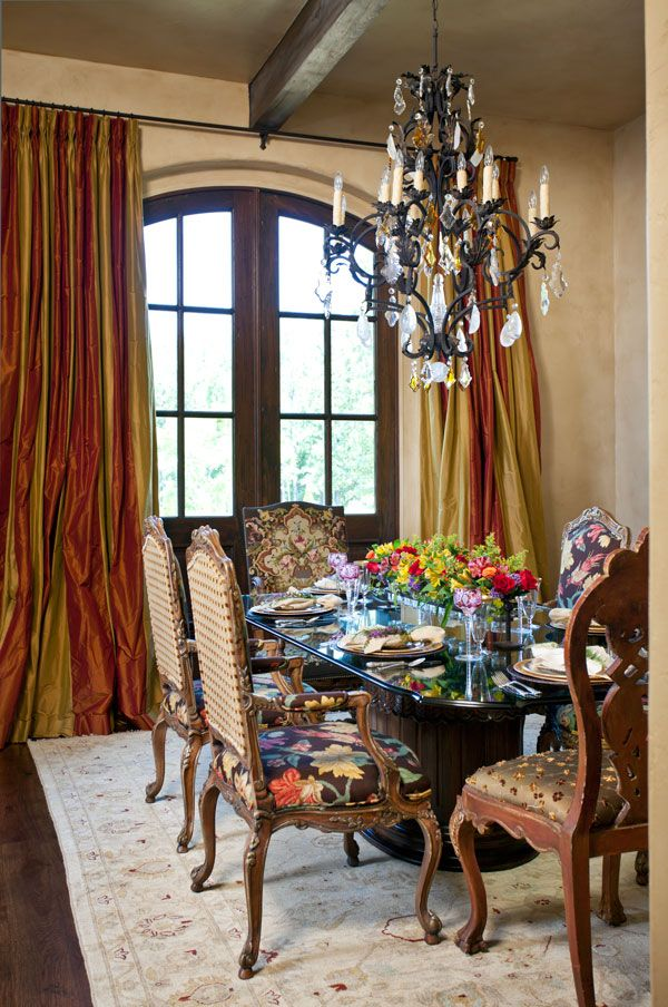 Transform Your Home With Furnishings Decor Inspiration From Providence Design Well Take Care Of Every Decorating Need Tuscan Dining