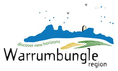 Warrumbungle Region Logo