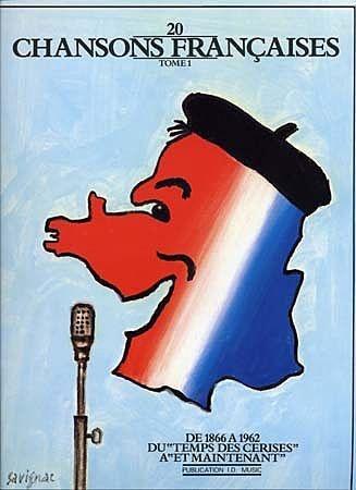Paroles et vidéos de chansons françaises et francophones.
