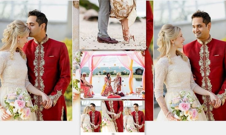 best 25 indian fusion wedding ideas on pinterest indian