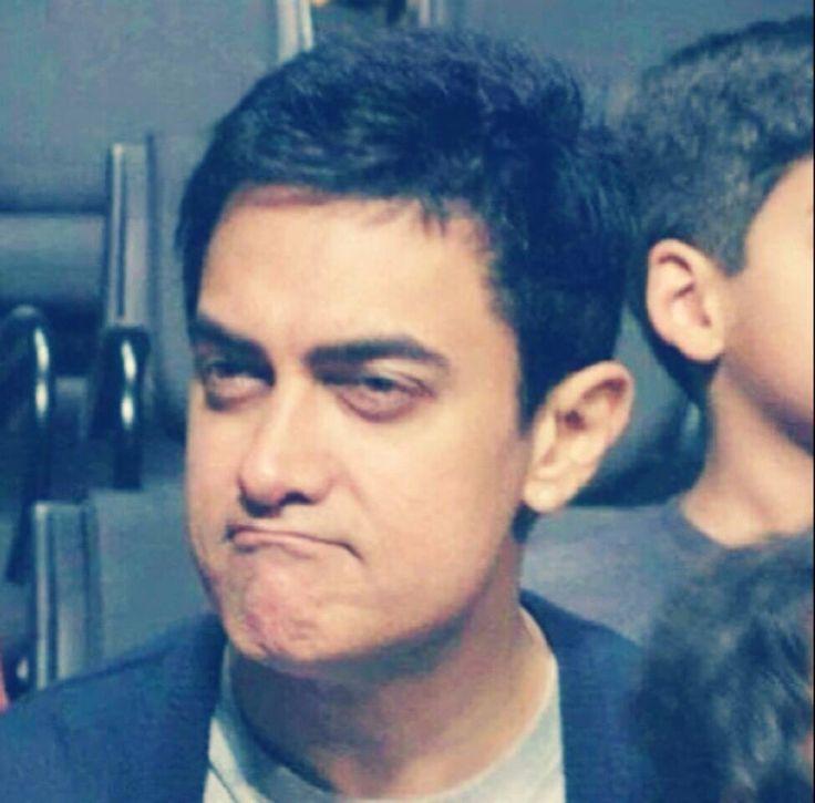 Aamir Khan :)