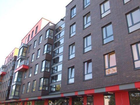 многоэтажные кирпичные дома германии - Поиск в Google