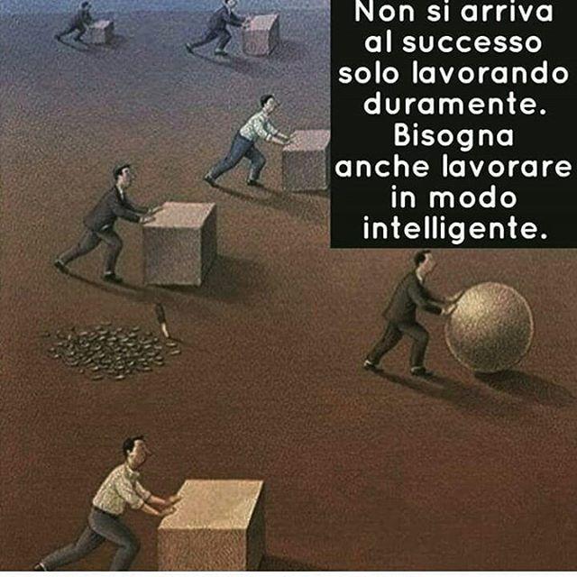 Lavorare meno lavorare meglio ….. #lavoro #work #like #passione #follow #jobit