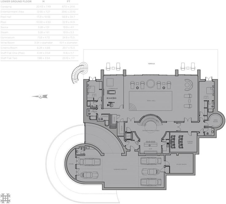 758 Best Floor Plans Images On Pinterest