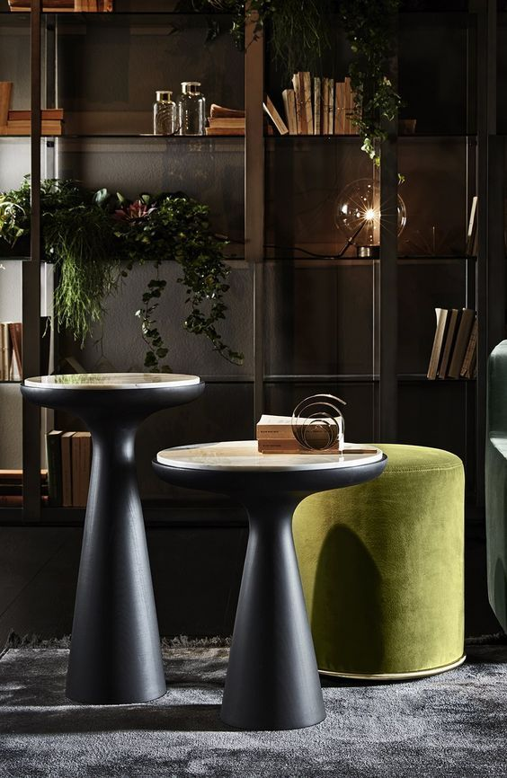 Best FurnitureSide Table Images On Pinterest Side Tables - Colorful judd side table with different variations
