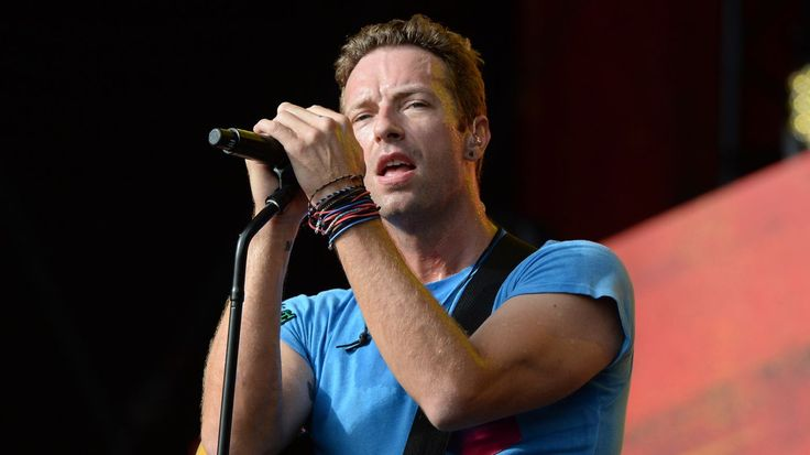 Chris Martin on Post-Divorce Depression, Coldplay's New 'Hippie Album' | Rolling Stone