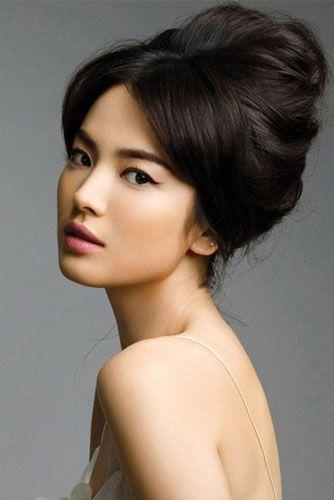 Song Hye Kyo. Omigosh this girl is so pretty