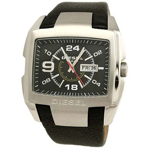 NEW Diesel DZ1215 Mens Watch, Online at Best Price in Australia @ $282.00 Your Savings: $70.50 Only at Direct Bargains. Shipping $14.95