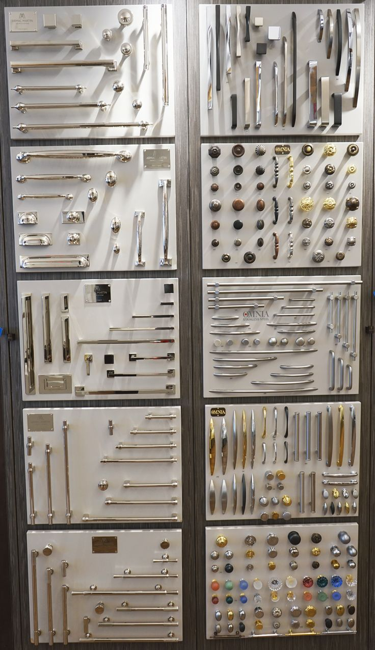 Colorful Specialty Cabinet Hardware Image Collection - Bathroom with ...