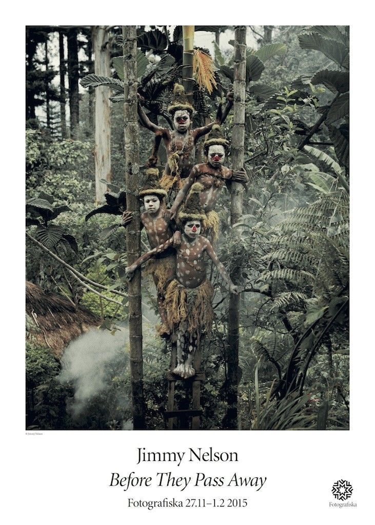 Affisch Jimmy Nelson 227 - Affischer