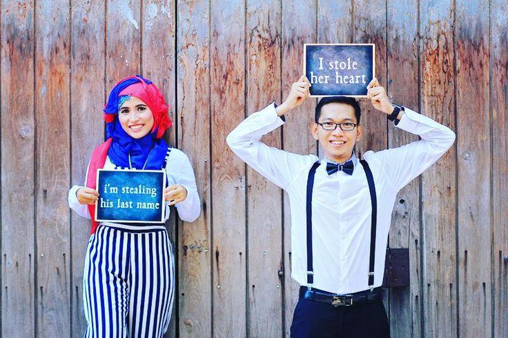 Love doesnt sit there like a stone it has to be made like bread; re-made everyday made new.  Arini & Ilham . . #prewedding #preweddingyogyakarta #preweddingsemarang #preweddingphotography #engagement #engagementphoto #couple #love #liveauthentic #livefolk #justliving #sunset #hijab #hijabprewedding #theknot #brideandgroom #wedding #weddingphotography #weddingyogyakarta #likeforlike #hijabwedding #bridestory #picsoftheday #photooftheday #pictures #photography #makeupartist by @gabriel.janet…