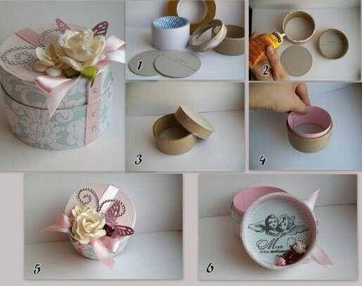 Hediye almayı hepimiz severiz.Peki hediye kutunuzu kendiniz  yapmak ister misiniz.El emeği göz nuru olunca bir başka oluyor tabiki.Kendin Yap,Mutlu Ol konumuzda Katlama tekniği ile hediye kutusu yapımı hem video,hem görsellerde inceleyebilirsiniz. ⤵ http://www.sosyetikcadde.com/origami-katlama-sanati-ile-hediye-kutusu-yapimi/