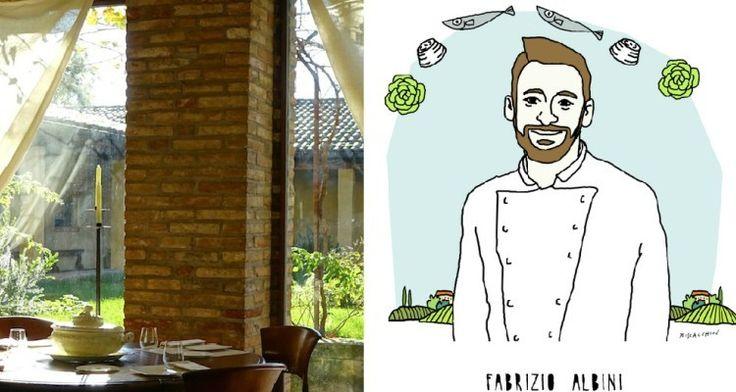 Gli chef di Franciacortando 2015: Fabrizio Albini http://www.foodconfidential.it/chef-franciacortando-fabrizio-albini/