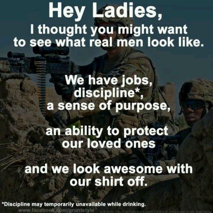 Wise Advice on How to Be a Good Military Girlfriend