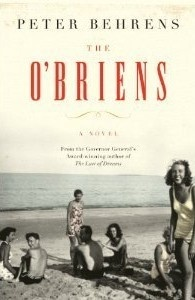 The O'Briens follows the family from The Law of Dreams two generations later: Joe O'Brien is coming of age in a new century in remote Pontiac County, Quebec, with his two brothers and two sisters by his side. Their father has abandoned the family and died in the South African war; their frail mother has remarried the abusive and lecherous Mick Heaney. Joe and his siblings escape the poverty and violence of the Pontiac, but as Joe travels the continent, building a business and a...