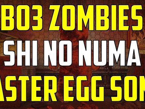 BO3 Zombies Chronicles DLC 5 Shi No Numa Easter Egg Song Guide today i have yet again another awesome simple guide on how to complete the song easter egg on shi no numa remastered for black ops 3 zombies remastered if you get stuck on any of these easter egg songs please feel free to drop a comment at any time and we will reply asap to you<br><br>Please Hit The Like Button<br>And Subscribe So You Can Keep Up To Date<br><br>✔ Leave A Comment Below We Always…