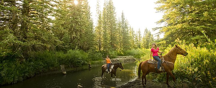 Destination Areas - Tourism Saskatchewan
