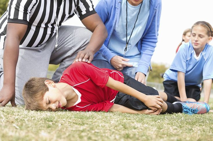 A Parent's Role in Preventing ACL Injury In Your Child