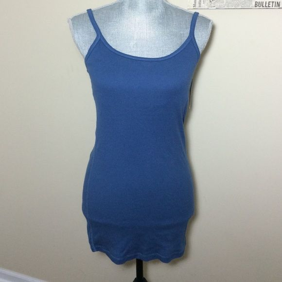 Mossimo Teen Top  Brand new with a tag. 100% cotton. Mossimo Supply Co Tops Tank Tops